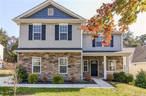 SOLD - 7022 Carrington Pointe Drive, Huntersville NC 28078