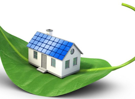 Seven Technologies for Green Living