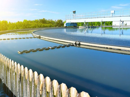 Should You Be Concerned by a Wastewater Plant Near Your Home?