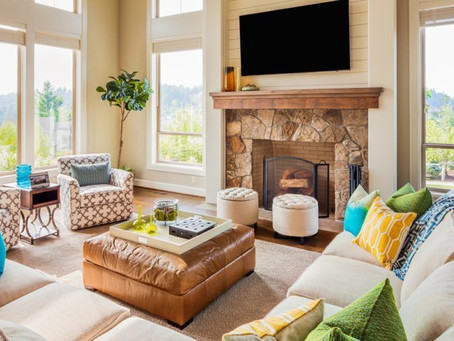 Stage Your Home for a Quicker Sale at a Higher Price