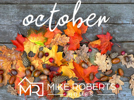 October To-Dos: Prepping Your Home for Fall