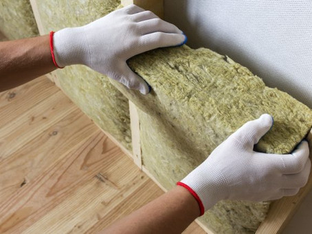Save Money With Improved Insulation