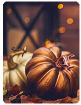 Spice up your front porch for fall