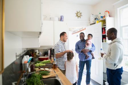 Seven Qualities Of A Good Neighbor
