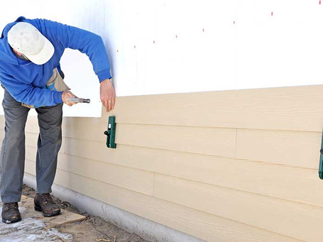 Pros and cons of popular siding materials