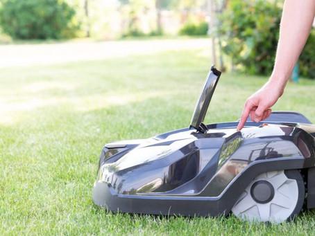 Outdoor Smart Home Technology