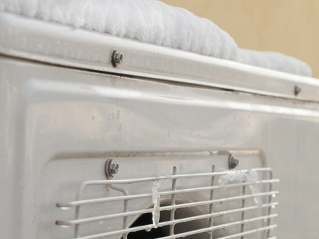 Extreme Temperatures Affect Appliances