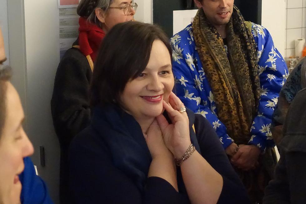 Vera Kaa (Sängerin)