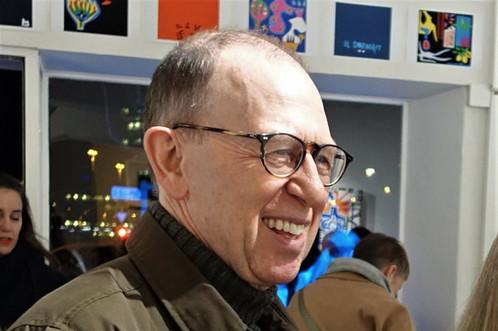 Viktor Giacobbo (Autor & Kabarettist)