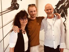 Jeannette Rohrer (Hard-Cover), Vincent Loup (Künstler), Thomas Durrer (Hard-Cover)