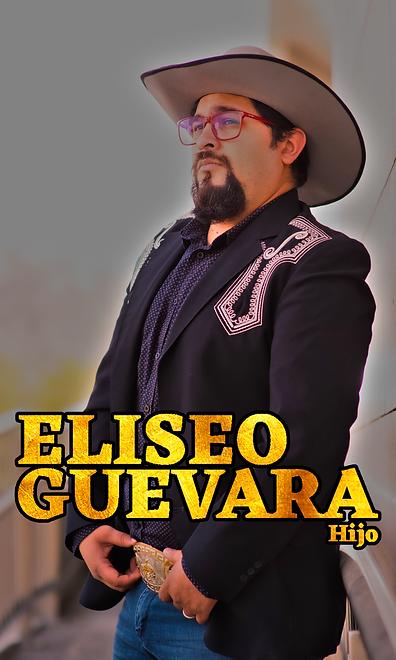 Eliseo Guevara Hijo