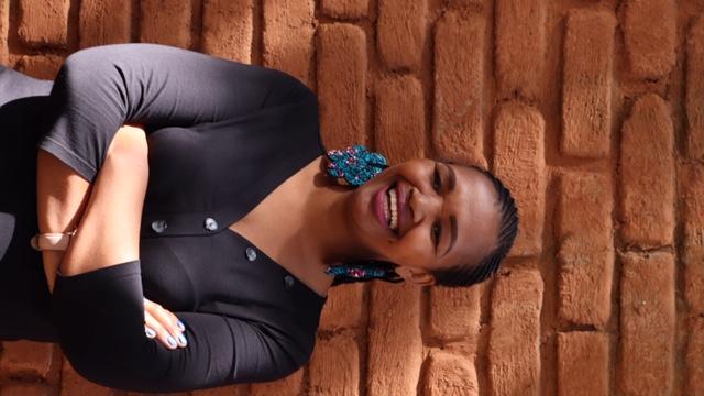 Busisiwe Mgbemena
