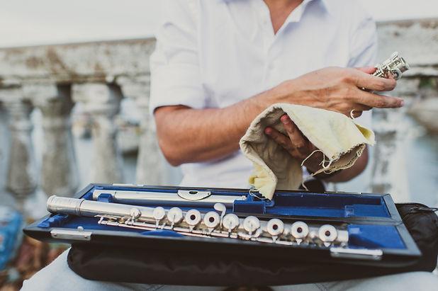 Guilherme Cleaning Flute.jpg