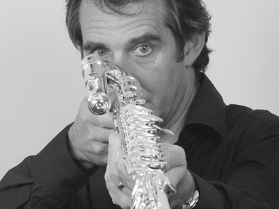 Interview: Jean-Paul Wright from Trevor James Flutes/UK