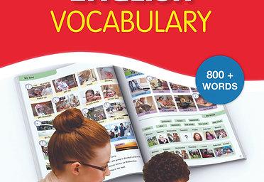 Essential English Vocabulary
