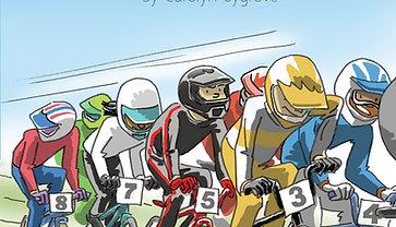 Ten Bike Riders