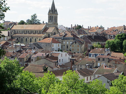 Borbonne Les Bains