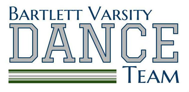 Copy of Varsity Dance logo, cropped whit