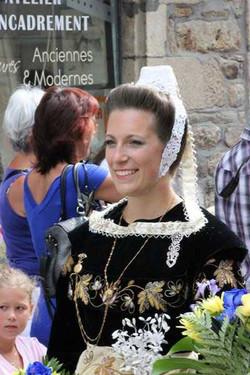 Manon Pennec - 2013