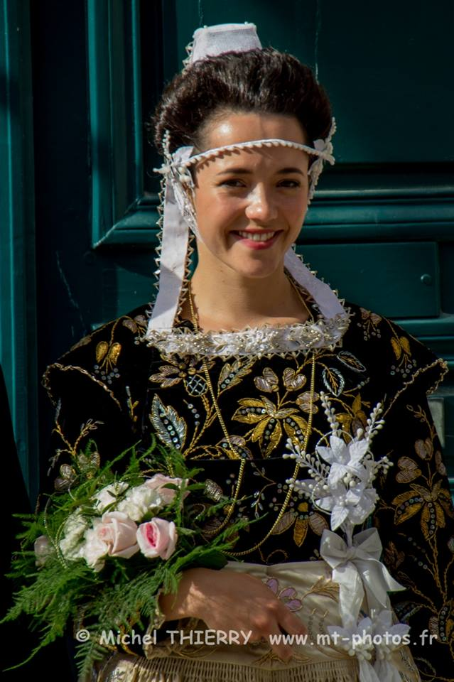 Marie Le Bihan - Reine 2016