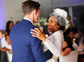 Wedding dance lessons Cape Town Dance Link