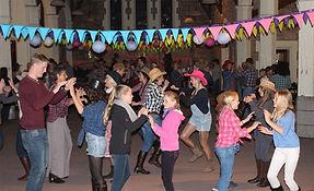 Barn dance Cape Town Dance Link