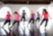 Group dance lessons, dance workshops, Cape Town Dance Link