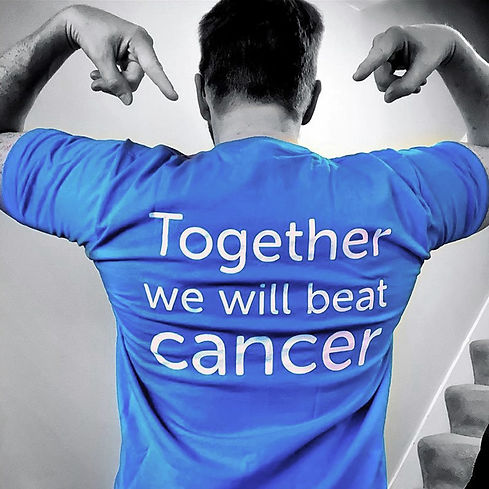 T-shirt---Together-we-will-beat-cancer-W
