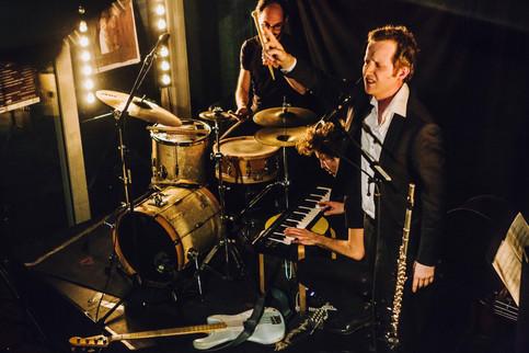 Concert à Jette le vendredi 2 décembre