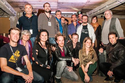Tout Finira Bien lauréat de la Biennale de la Chanson Française