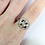 Thumbnail: Platinum Diamond Ring