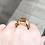 Thumbnail: 18kt Citrine Ring