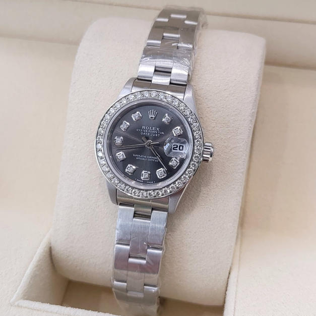 Rolez Ladies Datejust