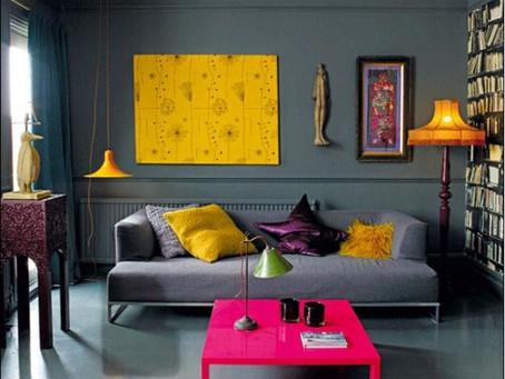Cool Tips por Decore Você | Decorando sua sala!!!