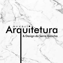 Anuário de Arquitetura SG 2019