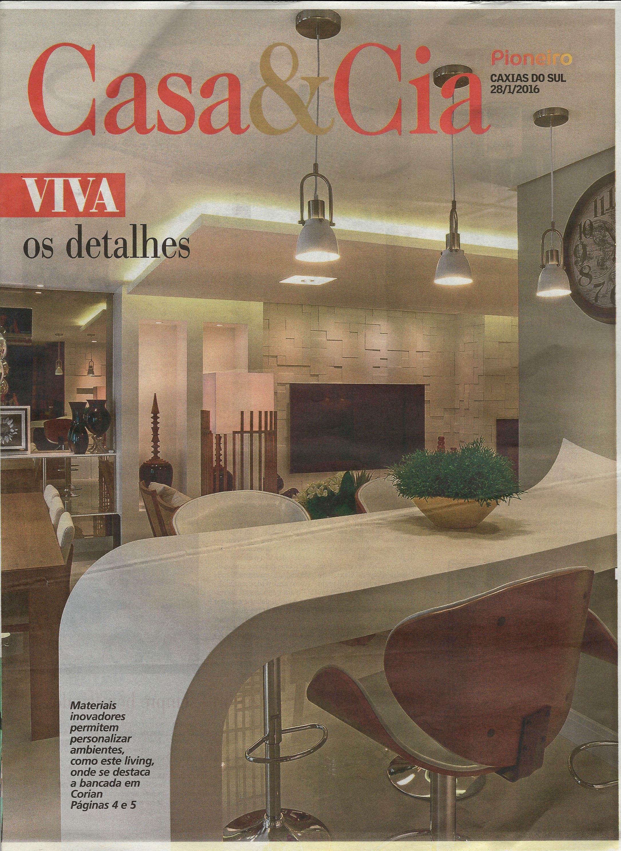 Casa & Cia Pioneiro Ed. Janeiro