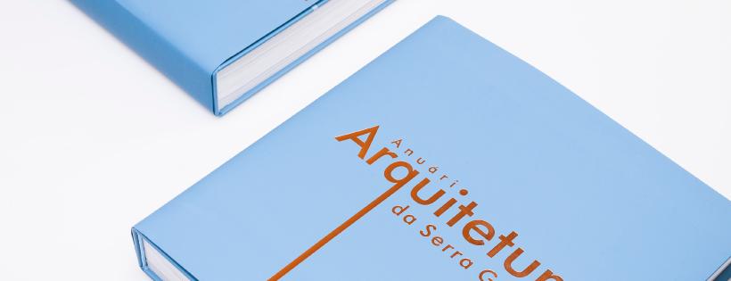 Anuário de Arquitetura SG 2017