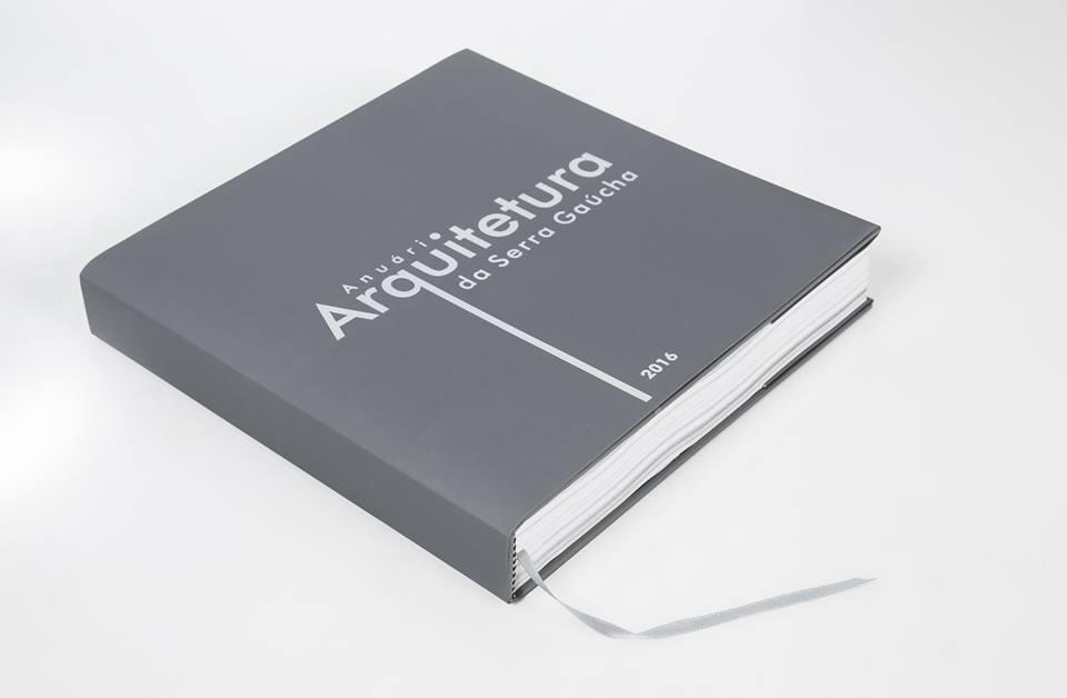 Anuário de Arquitetura SG 2016