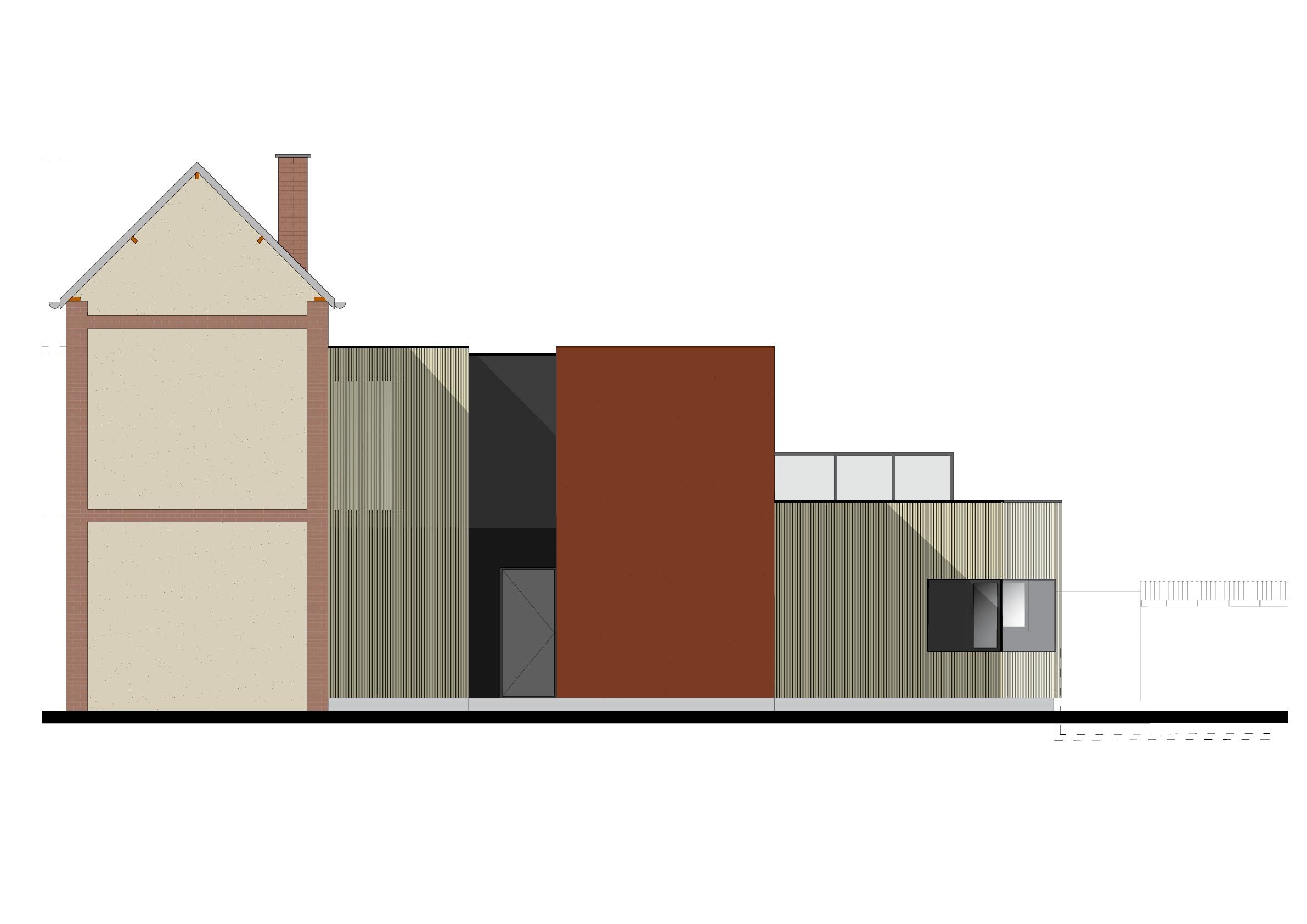 PRO DROUET-projet facade EST-001