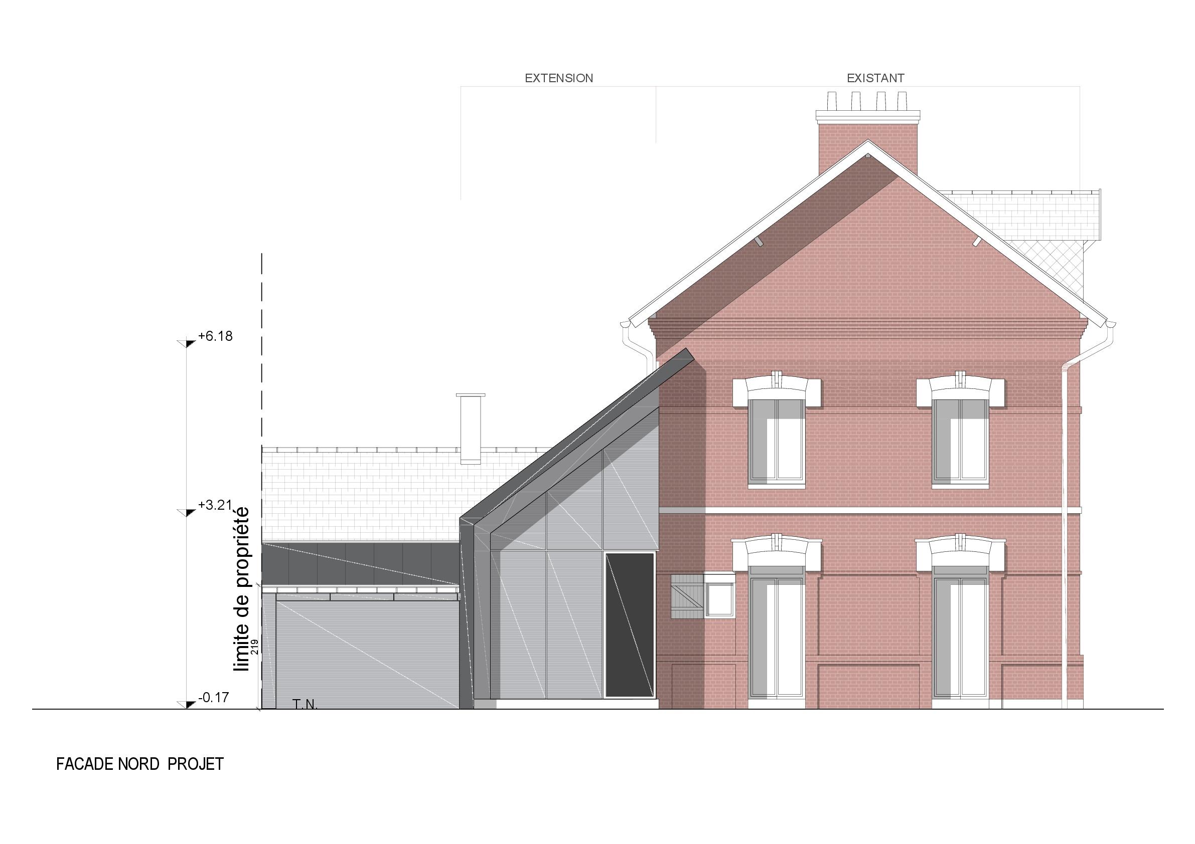 facade nord-001