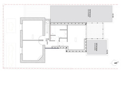 PRO DROUET-projet plan R+1-001