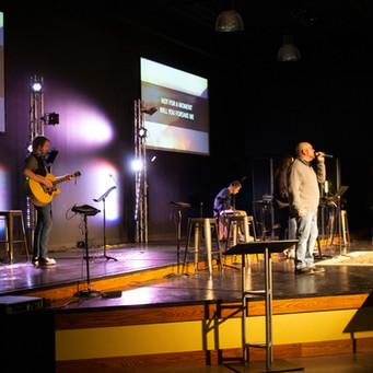 Heartland Church Worship Team