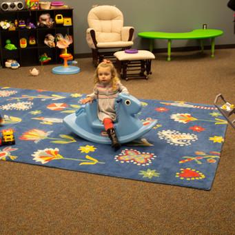 Toddler Nursery