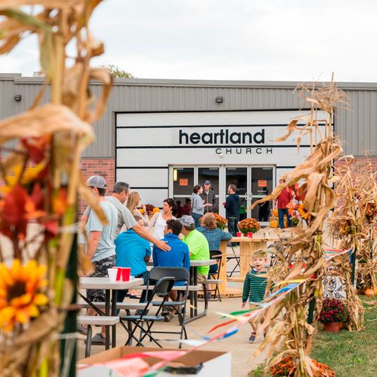 Heartland Church Fall Fest