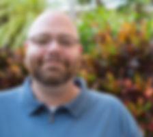 Chris Coakley, Associate Pastor