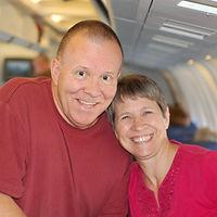 Janet & Terry Weston, Leaders of Global Ministry