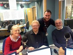 Sunday Morning BBC Kent