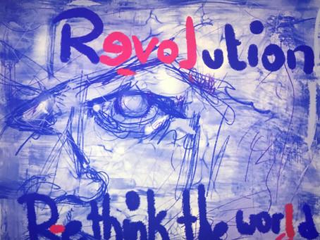 rEVOLution - Die Welt neu denken