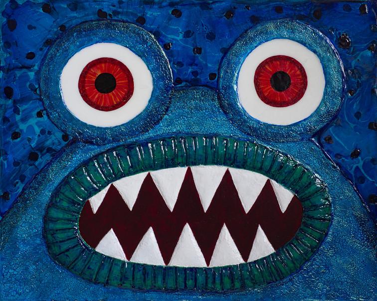 We Need Monsters #5