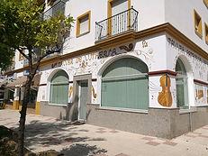 International Church Malaga